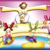 ¡FELIZ PASCUA DE RESURRECIÓN!