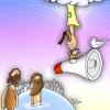 Domingo 16 de diciembre Gaudete: la Alegría de una gran fiesta