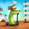 Domingo 27 de Enero: Infancia Misionera