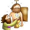 2º DOMINGO DE PASCUA. LOS FRUTOS DE LA RESURRECIÓN: PAZ, ALEGRÍA Y MISERICORDIA