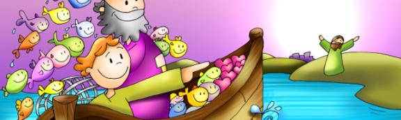 3er Domingo de Pascua: ¿Por qué tres veces?
