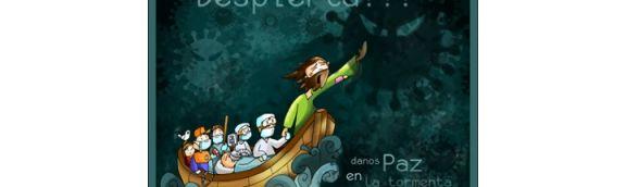 DOMINGO DE RAMOS: PROPUESTA CATEQUESIS EN FAMILIA