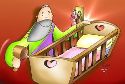 La señal de Dios ¡nos envía a su HIJO!, una ALIANZA con nosotros